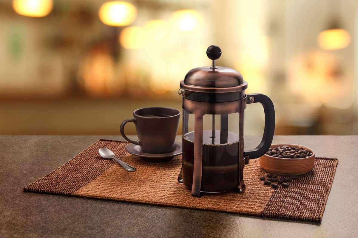 best_ways_to_brew_coffee_french_press